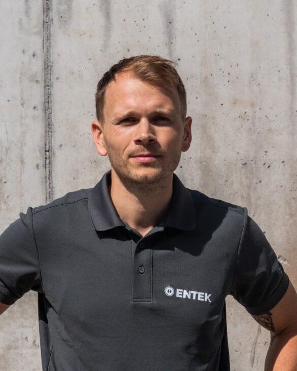 Christian Thorbjørnsen